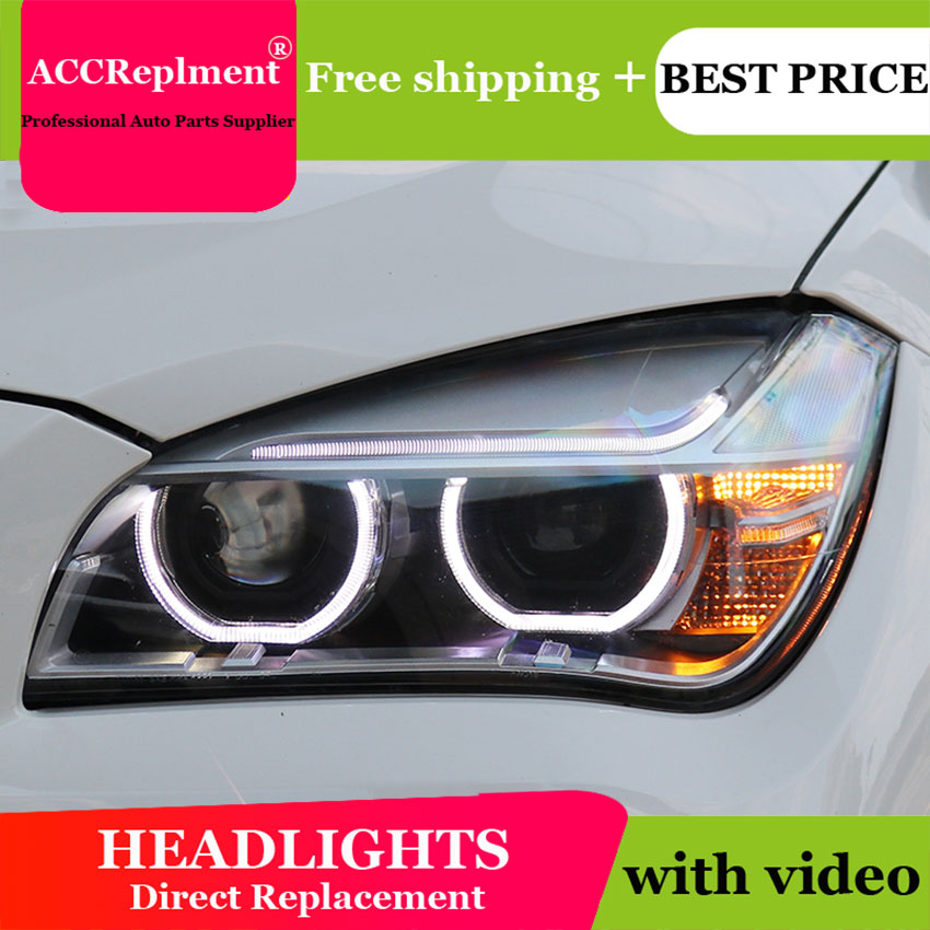 For BMW Z4 E85 Super White Xenon HID Parking Beam Side Light Headlight Bulbs