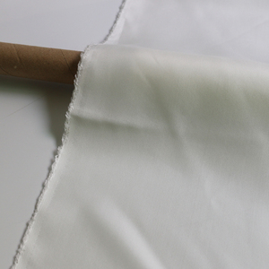 Image 3 - Super Deal 12 Momme Natural White Silk Material Soft Habutai Linings 100% Mulberry Silk Fabric Habotai