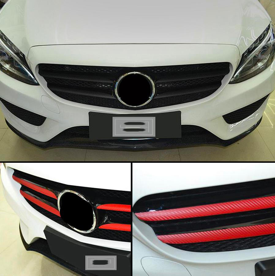 10cmx127cm 3d carbon fiber vinyl car stickers