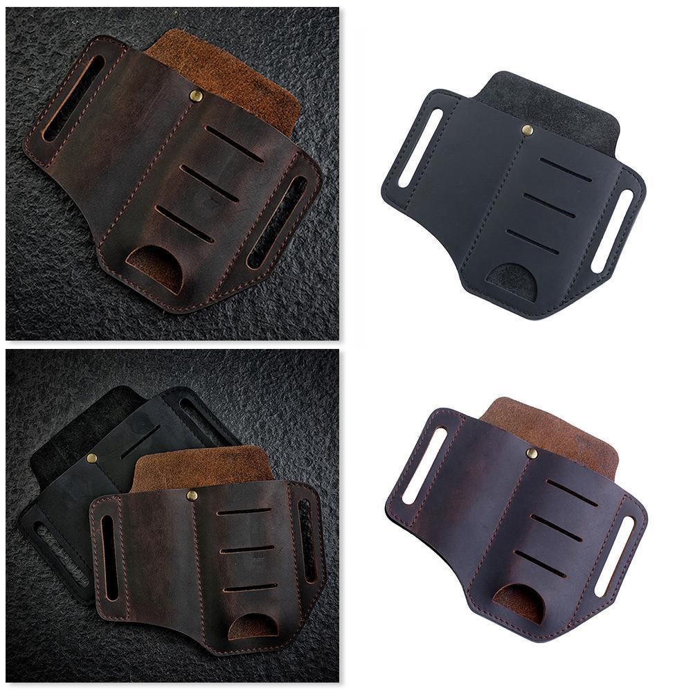 Hef2ce9ad6c4f42a49a1b73d5c73e0524C Outdoor Multitool Leather Sheath