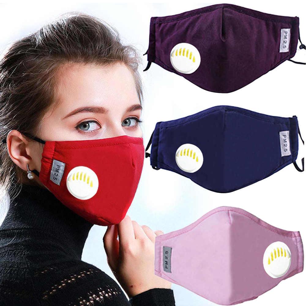 masque respiratoire filtre