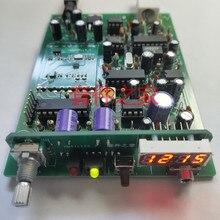 Bande daviation R80 récepteur PLL, dernière Version améliorée, Conversion Double fréquence, Radio daviation, tour dappel davion
