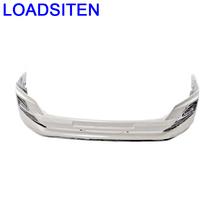EXTRA Diffuser Front Lip Car Bumpers  16 17 18 FOR Toyota Prado