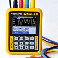 Ulepszony MR9270S + 4-20mA Generator sygnału kalibracja napięcie prądu PT100 przetwornik ciśnienia termopary PID częstotliwość