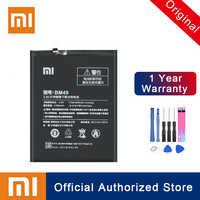 Xiao mi 100% Original BM49 pour Xiao mi Max Batterie 4760mAh capacité réelle Rechargeable téléphone Batteria Akku + livraison gratuite