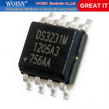 1 шт./лот DS3231MZ DS3231M DS3231 лапками углублением SOP-8 новый оригинальный в наличии