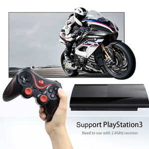 Image 5 - T3 Wireless Joystick Bluetooth 3.0 Gamepad Gaming Controller Gaming Remote Control For PS3 for Tablet PC Android Mobile