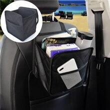 Car Seat Back Bag Auto Organizer Gadgets Holder Multifunctio