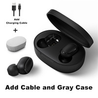 Add Cable Gray Case