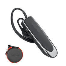 Hands-free Wireless Bluetooth Earphone Bluetooth Headset Headphones Earbud with Microphone Earphone Case for Phone PC недорго, оригинальная цена