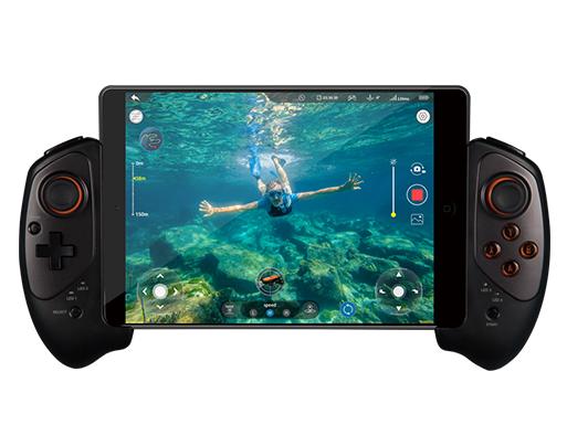 Geneinno Titan Professional Underwater Drone Bluetooth Controller