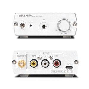 Image 5 - Беспроводной приемник Lusya LDAC Csr8675 Bluetooth 5,0 ES9038Q2M DAC декодирование 24 бит 96 кГц 3,5 м RCA Coaxi для Hi Fi усилителя T0059
