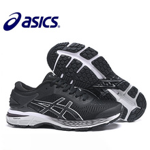 Asics Gel Kayano Trainer Running Shoes For Man 2019 New Arrivals Original Asics