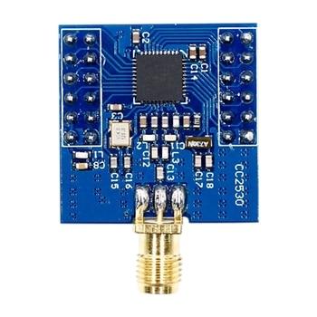 CC2530 Zigbee Module UART Wireless Core Board Development Board Serial Port Wireless Module 2.4GHz