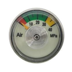 Acecare AKH H1 PCP sprężonego powietrza paintball zbiornik czerwony zaworu sprzęt myśliwski bez zaworu 1 sztuk w Respiratory pożarnicze od Bezpieczeństwo i ochrona na