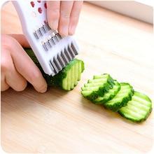 5in1 Cucumber Carrot Potato Slicer Peeler Grater Fruit Vegetable Cutter In White BN-14