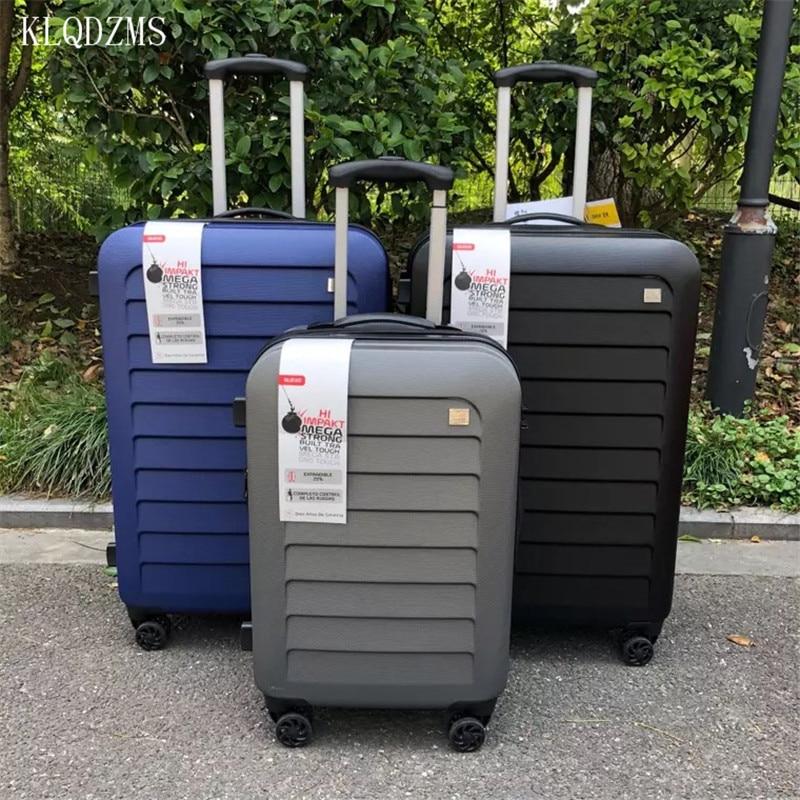 KLQDZMS Rolling Luggage New 20