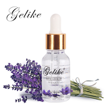 Nail Cuticle Oil Transparent Nail Treatment Revitalizer Nutrition Cuticle Oil Flower Flavor Nail Care Tool Manicure for Nail