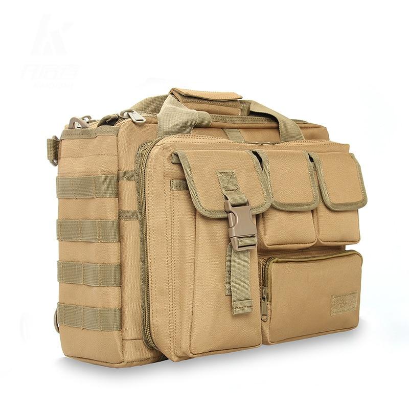bolsa de viagem masculina camo sacos de ombro esporte ao ar livre bolsa para portatil molle