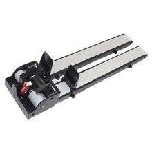 PVC Conveyor Belt Length 704mm 604mm for Vending Machine Grocery Pickup Contactless Table Conveyor Belt Roller