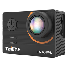 ThiEYE Action Camera HD 4K 60fps T5 Pro Underwater