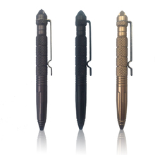 Defence-Tool Tactical-Pen Multipurpose EDC Aviation Outdoor Aluminum Portable Personal