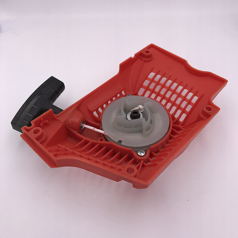 Recoil Pull Starter Engine For Husqvarna 340 345 346 350 351 353 Chainsaw Parts