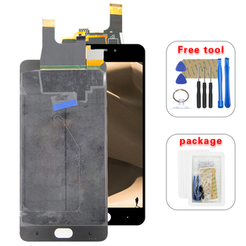 "For 5.5"" ZTE Nubia N2 NX575J LCD Display Touch Screen Digitizer Replacement +Tools"