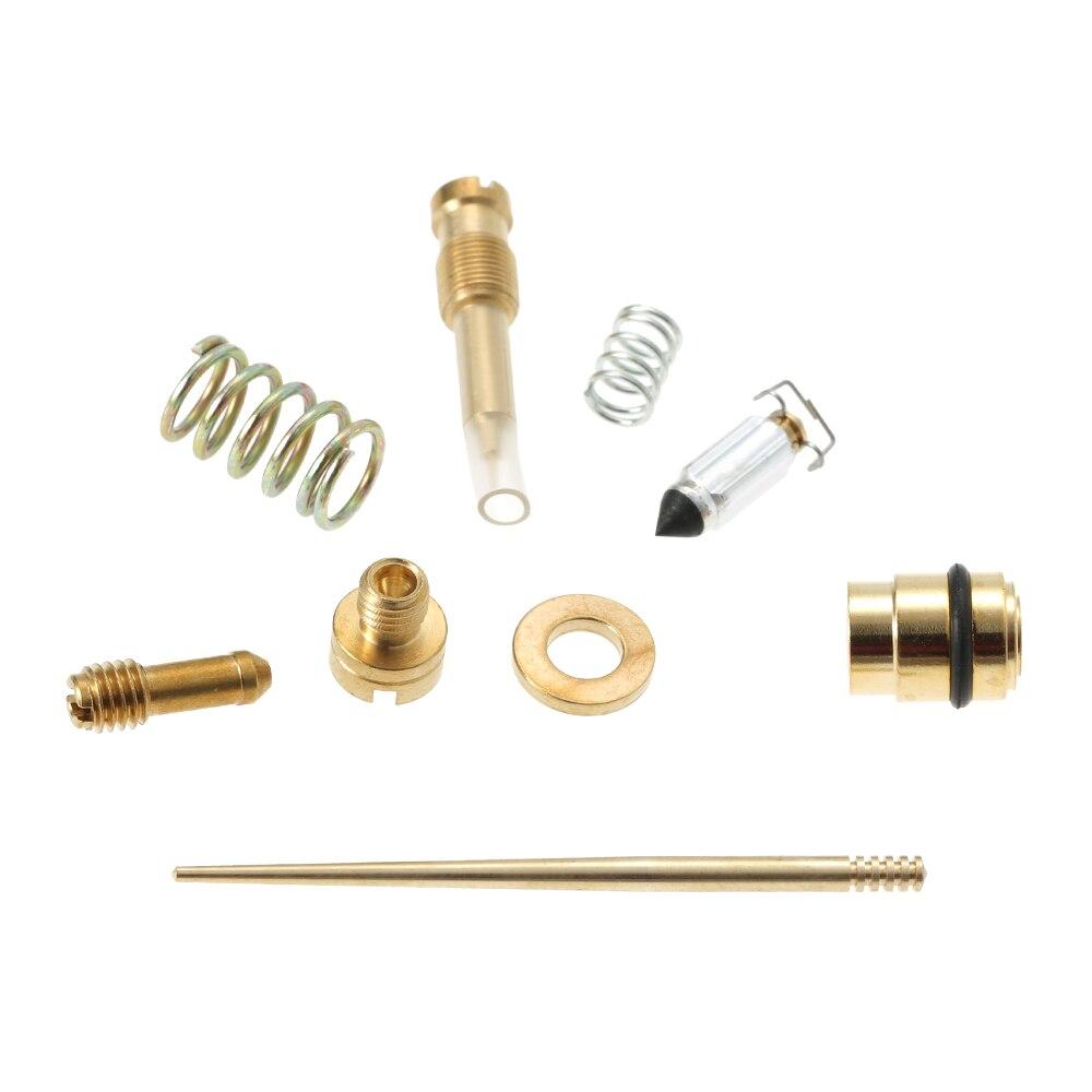 Carburetor Repair Kit Carb Rebuild Kit for Yamaha Warrior 350 YFM350X 1988-2004