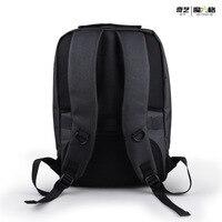 [XMD Magic Cube Backpack] XMD Magic Cube Multi functional Back Shoulder Bag
