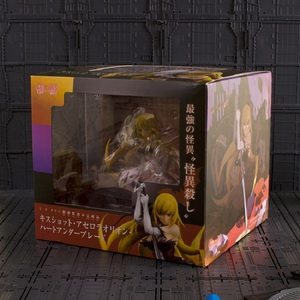 Image 5 - 14cm Anime Action Figure Monogatari Nisemonogatari Oshino Shinobu Weapon 1/8 Scale PVC Sexy Collectiable Model Gift Doll