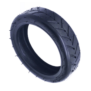 """Image 2 - 8.5 inch Tubeless Tire 8 1/2x2 Tyres For Xiaomi Mijia M365 Electric Scooter Non Pneumatic Thick Strong For 8.5"""" Kickscooter"""