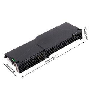 Image 2 - Adaptador de fuente de alimentación ADP 240CR ADP 240CR, 4 pines, para Sony Playstation 4, PS4, piezas de repuesto, accesorios
