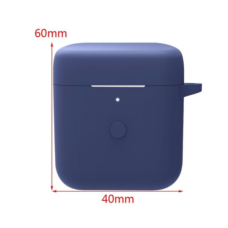 Защита от пыли Защитная Крышка корпуса наушников чехол для-P-anasonic RZ-C100W коробка сумки 87HA
