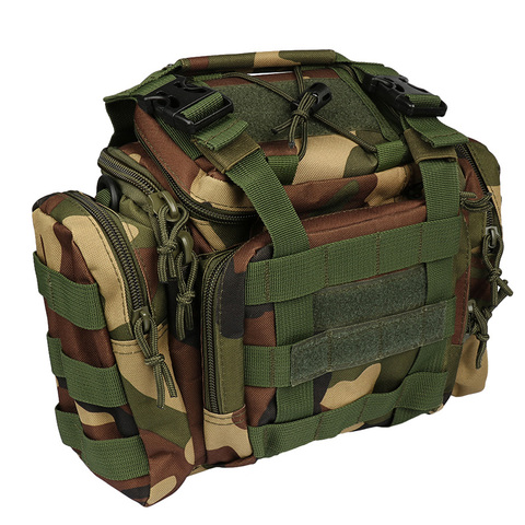 de equipamento pesca mochila pacote