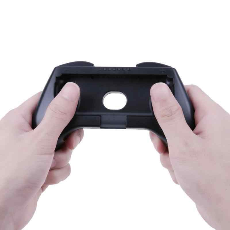 1 Bộ Trái + Phải ABS Cầm Tay Đứng Hỗ Trợ Giá Đỡ Cho NS Joy-Con Tay Cầm Cho Nintend công Tắc Joy-Con Bộ Điều Khiển