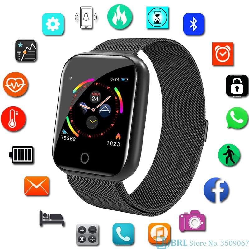 New Luxury Digital Watch Men Sport Women Watches Electronic LED  Ladies Male Wrist Watch For Men Women Clock Female Wristwatch
