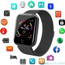 New Luxury Digital Watch Men Sport Women Watches Electronic