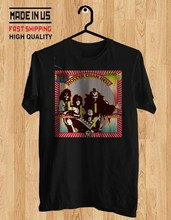 Vintage Kiss Band Hotter Than Hell T shirt New Size S-5XL(China)