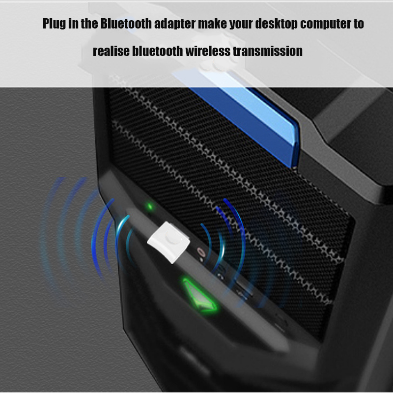 Asunflower Usb Bluetooth V5 0 Adapter Dongle For Ps4 Computer Pc Mouse Aux Audio Bluetooth 5 0 For Speaker Music Receiver Aliexpress
