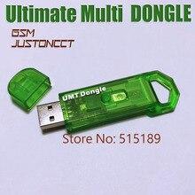 UMT llave electrónica multiple para Samsung, Huawei, LG, ZTE, Alcatel, Software de reparación y desbloqueo