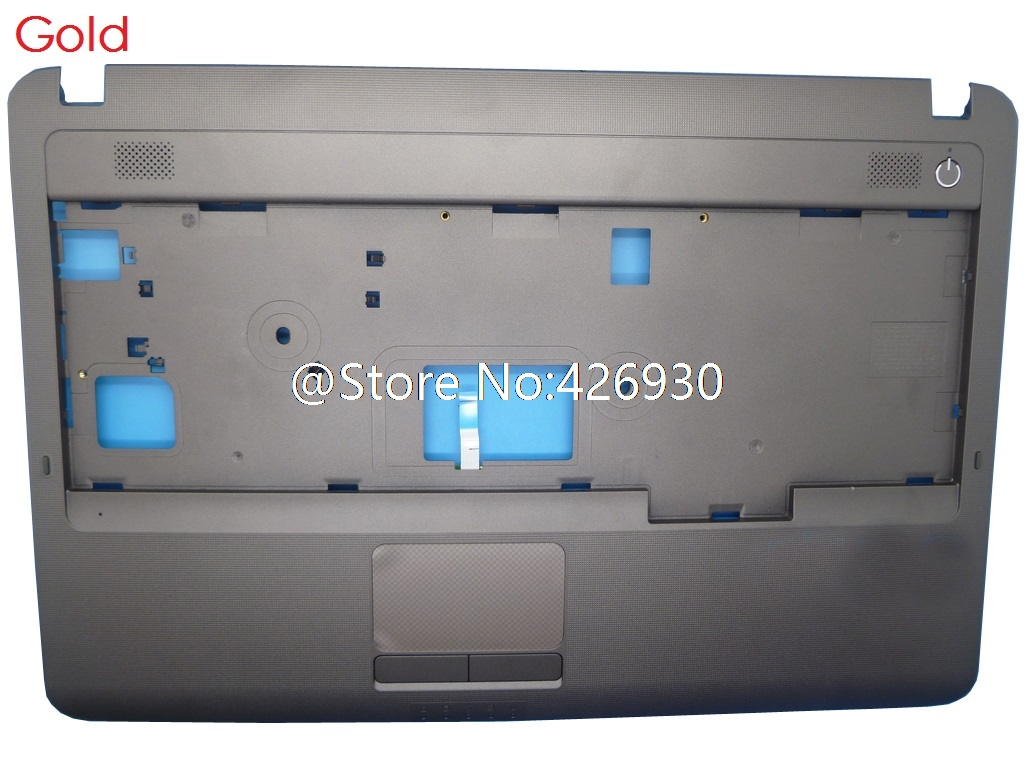 Samsung R530 Palmrest with Touchpad BA75-02373A BA81-08521A