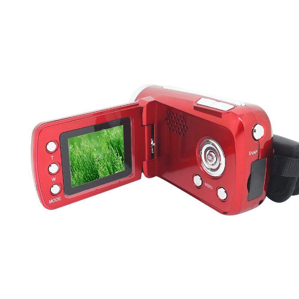 Camcorde Digital-Camera Video-Recorder Portable 16-Million Outdoor Home