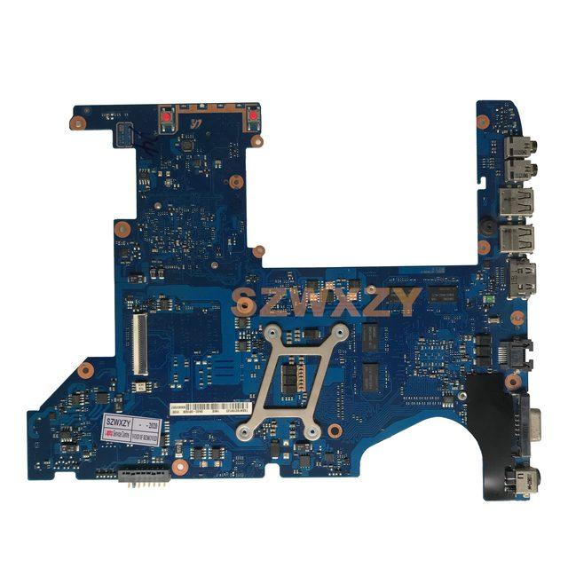 Para Samsung BA92-08163A BA92-08163B GT540M 2GB HM65 RF711 Laptop Motherboard 100% de Trabalho