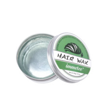 IMMETEE New Product Hair Color Wax For Men&Women Hair Styling Green 120g immetee new product hair color wax for men