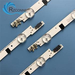 "Image 3 - LED Backlight strip 13 lamp For SamSung 40""TV D2GE 400SCA R3 UA40F5500 2013SVS40F UE40F6400 D2GE 400SCB R3 UE40F5000 UE40F5700"