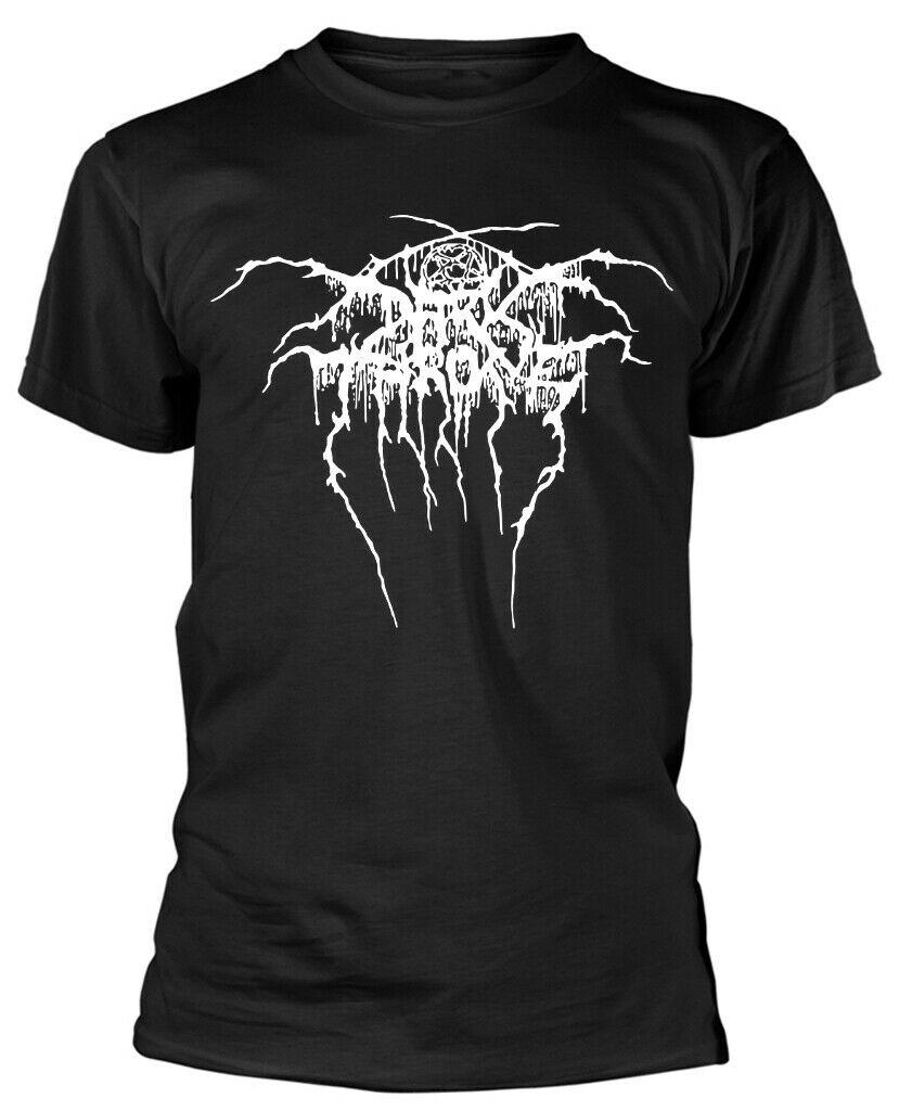 Darkthrone 'Baphomet' T-Shirt - New & Official