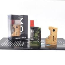 цена Imini V1 Thick Oil Cartridges Vaporizer  500mAh Battery Box Mod fit CBD 510 Thread Battery Tank Wax Atomizer Vape Pen в интернет-магазинах