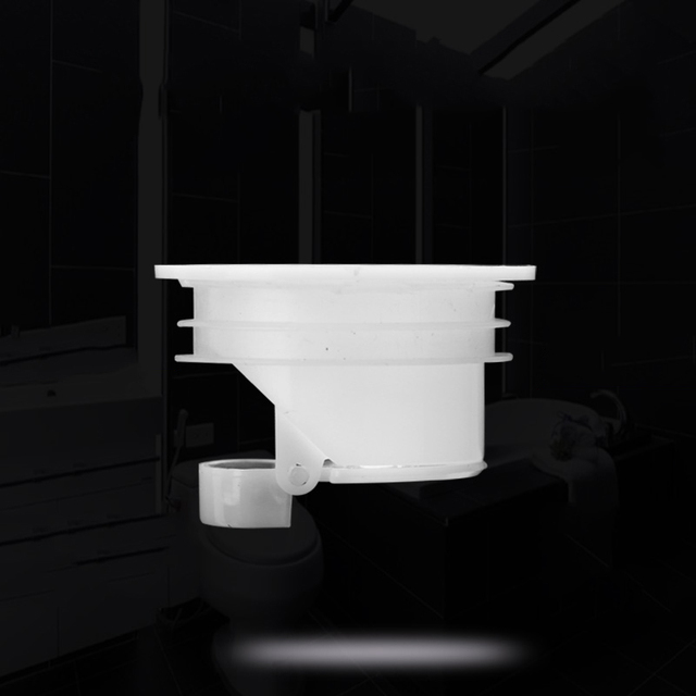 Bouchon de baignoire blanc pour bain douche | Bouchon de baignoire blanc, Drain de sol pour évier passoire piège de salle de bains, bouchon de Siphon Anti odeur, déodorant de cuisine, liège