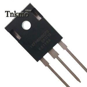 Image 5 - 10PCS IXFH60N50P3 ZU 247 IXFH60N50 TO247 60N50P3 60N50 MOS FET 500V 60A Neue und original